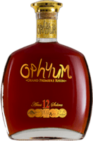 Small ophyum 12 year rum 400px