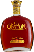 Small ophyum 23 year rum 400px