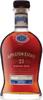 Small appleton estate limited edition 21 year rum 400pxb