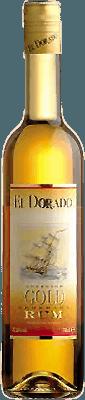 Medium el dorado superior gold rum