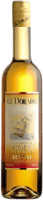 Small el dorado superior gold rum