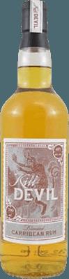 Medium kill devil  hunter laing  blended rum 400px