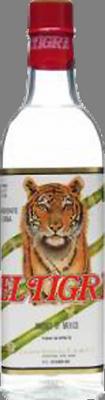 El tigre aguardiente rum