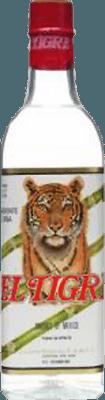 Medium el tigre aguardiente rum