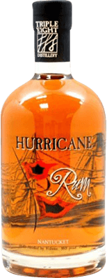 Medium hurricane nantucket gold rum 400px