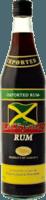 Small black jamaica dark rum 400px