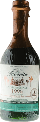 Medium la favorite la confrerie 1996 rum 400px