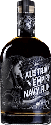 Medium austrian empire solera 21 rum 400px