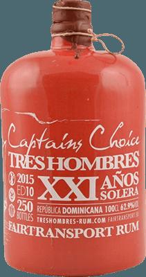 Medium tres hombres 2015 11 year rum 400px