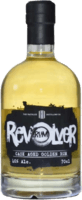 Small revolver cask aged golden