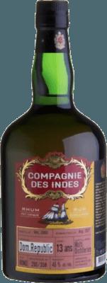 Medium compagnie des indes dominican republic 15 year