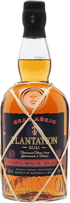 Medium plantation gran anejo guatemala   belize 400px