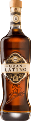 Medium grand latino 18