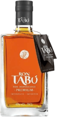 Medium ron tabu premium