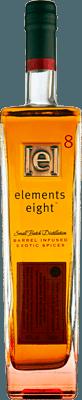 Medium elements 8  spiced rum