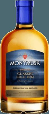 Medium monymusk gold