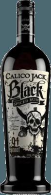 Medium calico jack black