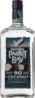 Small parrot bay coconut 90 proof
