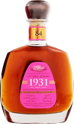 Medium 1931 84th anniversary rum 400px