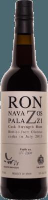 Medium ron navazos palazzi cask strength 2013