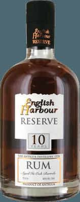 Medium english harbour   10 year rum