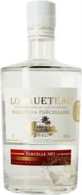 Medium longueteau blanc parcelle no 1