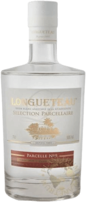 Medium longueteau parcelle 9 rhum