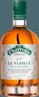 Medium charrette la vanille