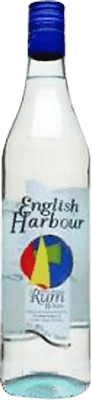 Medium english harbour 3 year rum
