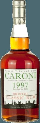 Medium bristol classic caroni 1997