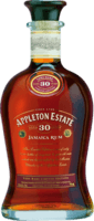 Small appleton estate 30 year limited edition rum