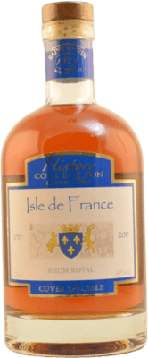 Medium st aubin isle de france rhum