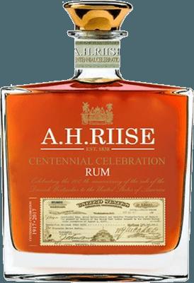 Medium a h riise centennial celebration
