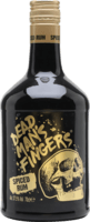 Small dead man s fingers spiced