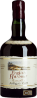 Small english harbour extra old rum