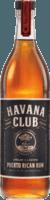 Small havana club anejo classico