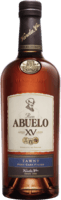 Abuelo XV Tawny Port Cask Finish rum
