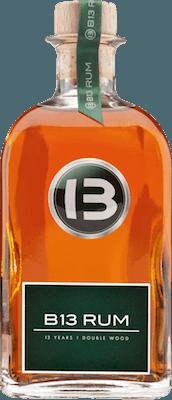 Medium b13 13 year rum 400px