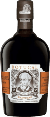 Medium diplomatico botucal mantuano