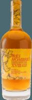 Tres Hombres La Palma Oro 18-Year rum