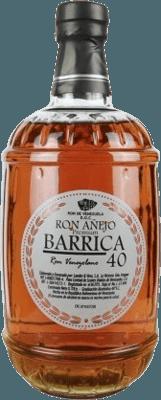 Medium barrica 40