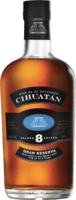Small cihuatan reserva especial 8 year