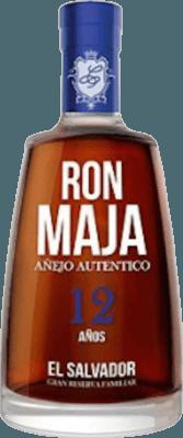 Medium ron maja 12 year