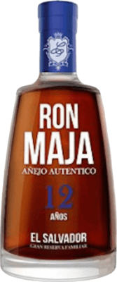 Medium ron maja 12 year
