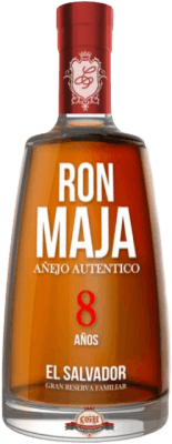 Medium ron maja 8 year