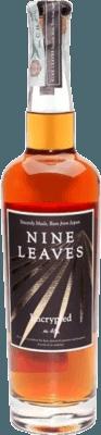 Medium nine leaves encrypted