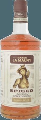 Medium la mauny spiced