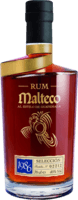 Small ron malteco seleccion 1986