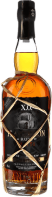 Medium plantation haiti old reserve xo tokaj i cask