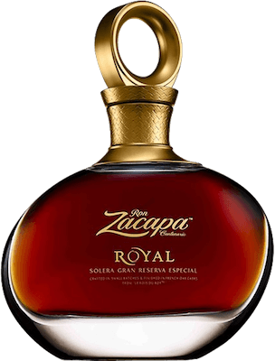 Medium ron zacapa royal rum 400px
